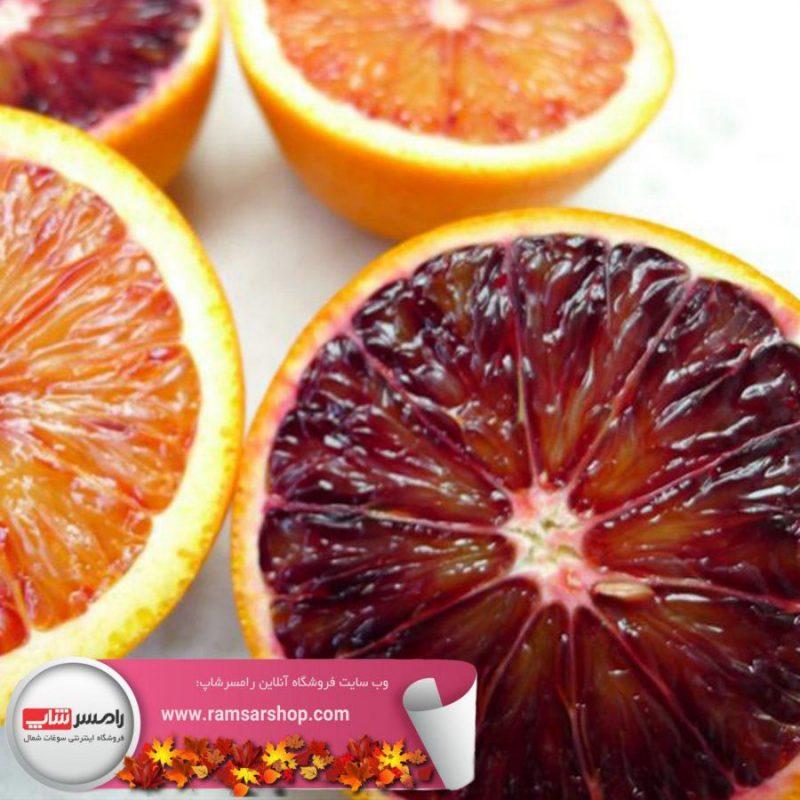 پرتقال خونی ۵ کیلویی |